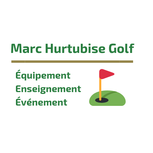 Marc Hurtubise Golf